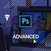 Kursus i Photoshop udvidet