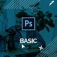 kursus i photoshop
