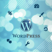 kursus i Wordpress