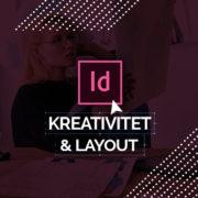 Kursus i kreativitet og layout