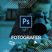 kursus i photoshop for fotografer