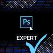 Kursus i photoshop expert