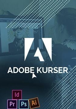 Adobe Kurser - Kreative kurser