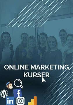 Online Marketing Kurser - Facebook, LinkedIn, MailChimp, Wordpress, Google Ads, Google Analytics