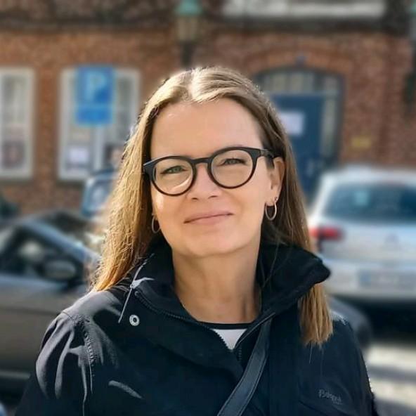 Birgitte Sætre Vejlby