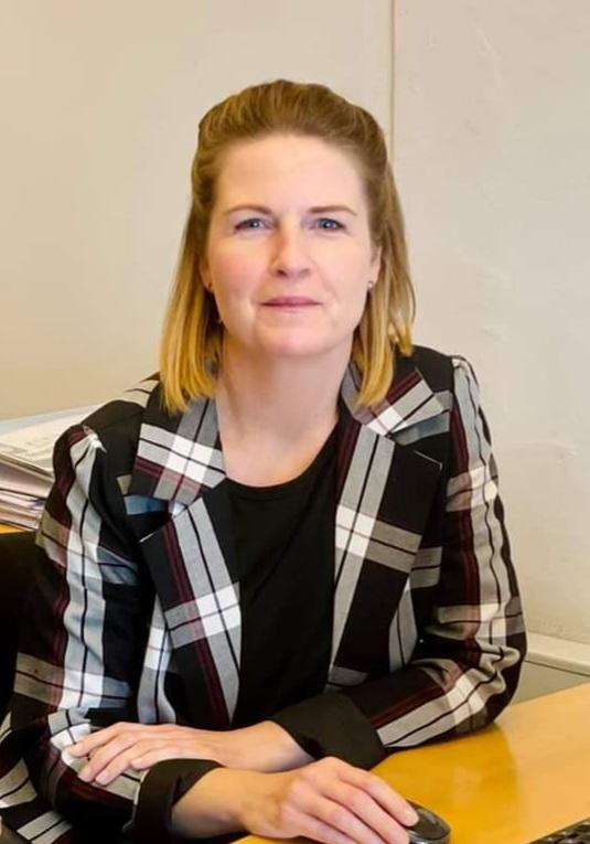 Helle Almind Sørensen
